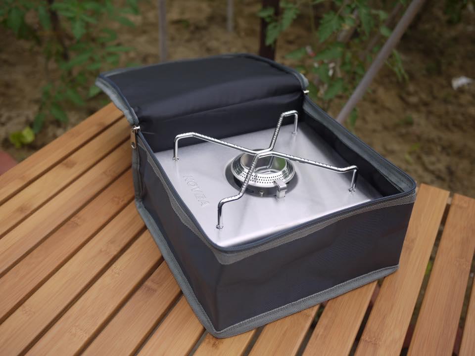 Kovea Cube卡式瓦斯爐